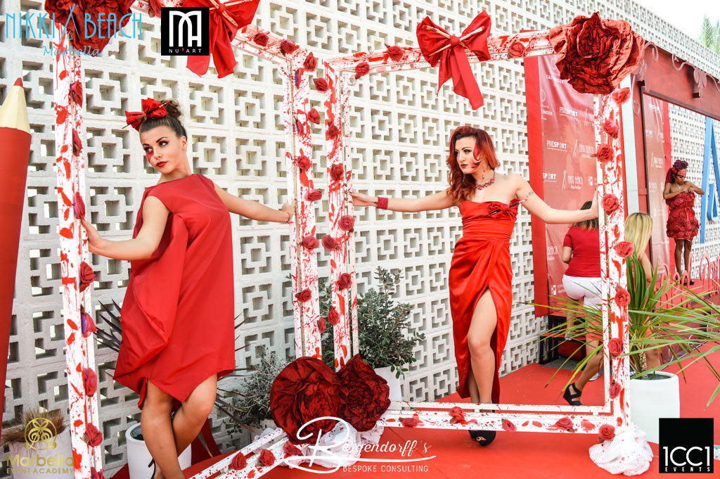 icci events Nikki Beach Red Party 2