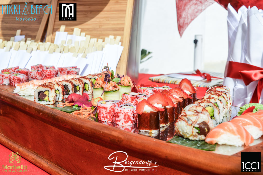 icci events Nikki Beach Red Party 6