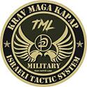 Icci events Krav Maga Kapap logo