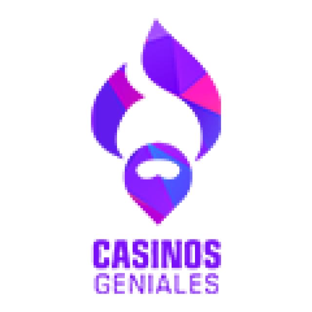 CASINOS GENIALES
